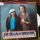Discos de vinilo: SINGLE (VINILO) DE THE BELLAMY BROTHERS AÑOS 80. Lote 117342135