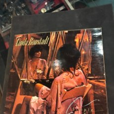 Discos de vinilo: LINDA RONSTADT LP DE 1977 SIMPLE DREAMS. Lote 117344899