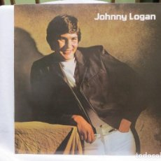 Discos de vinilo: 0288 JOHNNY LOGAN - LP 1980. Lote 117352767