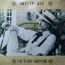 Discos de vinilo: WILLY DEVILLE / VICTORY MIXTURE. Lote 117353691