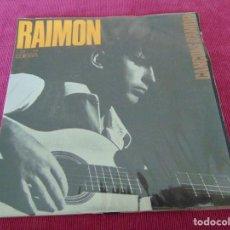 Discos de vinilo: RAIMON - CANÇONS D'AMOR - EP 1965. Lote 117427527