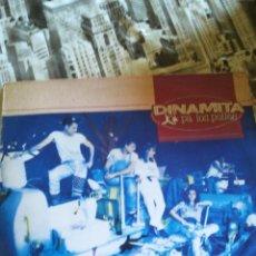 Discos de vinilo: DINAMITA PA LOS POLLOS. LP. Lote 117451398