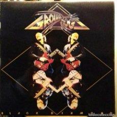 Discos de vinilo: GROUNDHOGS BLACK DIAMOND LP UK BLUES ROCK PSYCH. Lote 117455847
