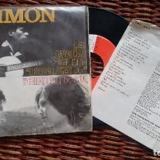 Discos de vinilo: E P (VINILO) DE RAIMON AÑOS 60. Lote 117482179