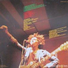 Discos de vinilo: LP BOB MARLEY & THE WAILERS – NATTY DREAD (ED. ALEMANIA, 1975). Lote 117487099