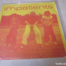 Discos de vinilo: THE IMPATIENTS - FREEWAY - FLAMINGO RECORDS. Lote 117490855