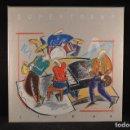 Discos de vinilo: SUPERTRAMP - LIVE 88 - LP. Lote 117517903