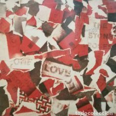 Discos de vinilo: STONE ROSES - ONE LOVE - MAXI SINGLE DE 12 PULGADAS EDICION ESPAÑOLA. Lote 117531503