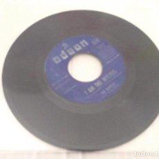Discos de vinilo: THE BEATLES - HELLO, GOODBYE / I AM THE WALRUS --SINGLE-. Lote 117542039