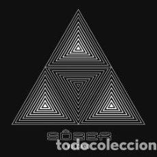 Discos de vinilo: LP-SOBER/ VULCANO (LP+CD) NUEVO PRECINTADO. Lote 117546379