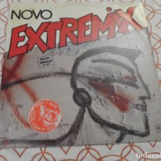 Discos de vinilo: NOVO - EXTREMIX . Lote 117549623