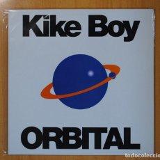 Discos de vinilo: KIKE BOY - ORBITAL - MAXI. Lote 117556788