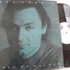 Discos de vinilo: JOAN AMERIC -ESCALA DE COLORS. PICAP -LP 1992 -BUEN ESTADO. Lote 117570287