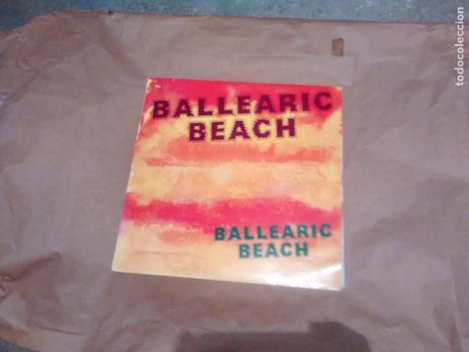 BALEARIC BEACH (Música - Discos - Singles Vinilo - Techno, Trance y House)