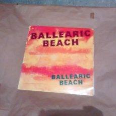 Discos de vinilo: BALEARIC BEACH. Lote 117021435