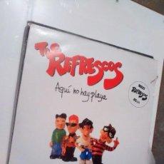 Discos de vinilo: THE REFRESCOS. Lote 117369151