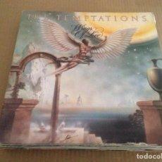 Discos de vinilo: THE TEMPTATIONS -- WINGS OF LOVE -SOUL FUNK. Lote 117635115