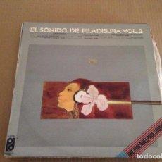 Discos de vinilo: VARIOUS - EL SONIDO DE FILADELFIA VOL. 2 -SOUL FUNK. Lote 117650591