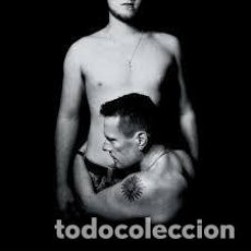 Discos de vinilo: LP-U2/ SONGS OF INNOCENCE -2LP- (NUEVO PRECINTADO). Lote 117651287