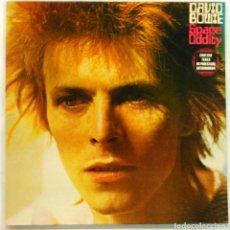 Discos de vinilo: DAVID BOWIE -SPACE ODDITY. Lote 117660751