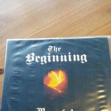 Discos de vinilo: MERCYFUL FATR THE BEGINNING LP. Lote 117663878