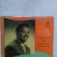 Discos de vinilo: LORENZO GONZALEZ *NO ME HAGAS RECORDAR.....*. Lote 117683987