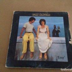 Discos de vinilo: SALLY OLDFIELD -- EASY (LP, ALBUM). Lote 117718415