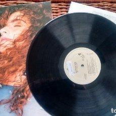 Discos de vinilo: LP (VINILO) DE GLORIA ESTEFAN AÑOS 90. Lote 117732055