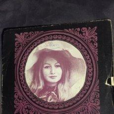 Discos de vinilo: MARY HOPKIN - QUE TIEMPO TAN FELIZ -. Lote 117769775