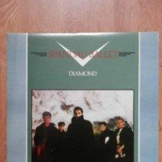 Discos de vinilo: DIAMOND - SPANDAU BALLET. Lote 117835227