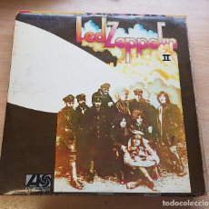 Discos de vinilo: LED ZEPPELIN LP-1969. ZEPPELIN II. Lote 117883843