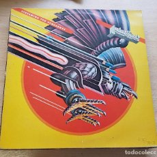 Discos de vinilo: JUDAS PRIEST . SCREAMING FOR VENGEANCE LP. 1982. Lote 120169026