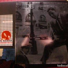 Discos de vinilo: DEXTER GORDON- DEXTROSE. LP. Lote 117915159