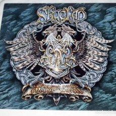 Discos de vinilo: LP SKYCLAD - THE WAYWARD SONS OF MOTHER EARTH. Lote 117928643