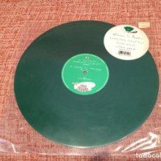 Discos de vinilo: GREEN DAY -WELCOME TO PARADISE- (1994) MAXI-SINGLE. Lote 117955619