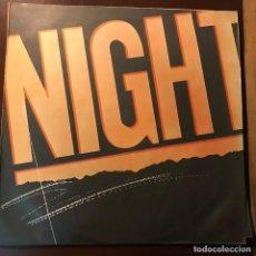 Discos de vinilo: LP ARGENTINO DE NIGHT AÑO 1979. Lote 119784567