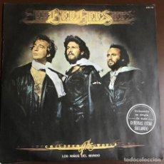 Discos de vinilo: LP ARGENTINO DE BEE GEES AÑO 1976. Lote 117963123