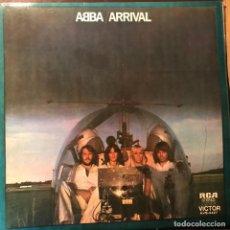 Discos de vinilo: LP ARGENTINO DE ABBA AÑO 1976. Lote 117963151
