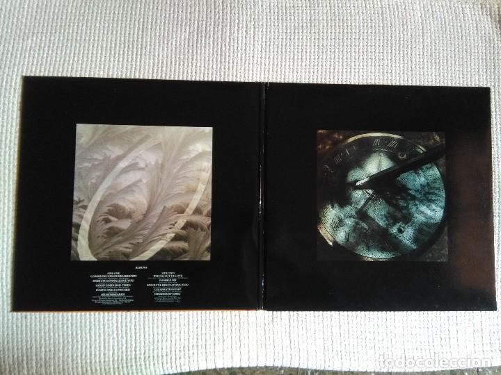 Discos de vinilo: LED ZEPPELIN - REMASTERS 3 LP + INNER TRIPLE GATEFOLD 1990 EU - Foto 3 - 117980451