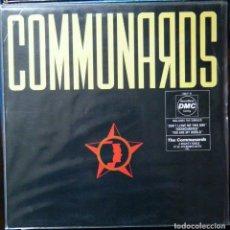 Discos de vinilo: COMUNARDS. Lote 189259913