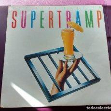 Discos de vinilo: SUPERTRAMP - THE VERY BEST OF - 2 LP. Lote 118028283