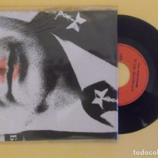 Discos de vinilo: NOTORISCHE RFLXE - BRESCHNEW RAP SINGLE VINILO. Lote 118035491