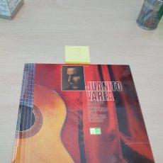Discos de vinilo: JUANITO VAREA LP SELLO COLUMBIA AÑO 1971. Lote 118064156