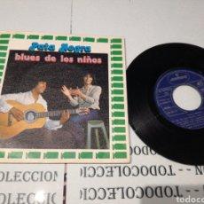 Discos de vinilo: PATA NEGRA. Lote 118097367