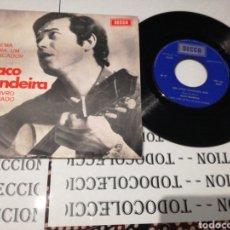 Discos de vinilo: PACO BANDEIRA ( ANGOLA). Lote 118098424