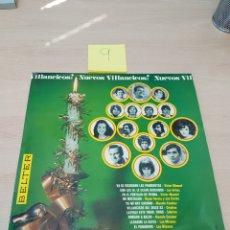 Discos de vinilo: LP - NUEVOS VILLANCICOS - VARIOS (SPAIN, BELTER 1970). Lote 118130394
