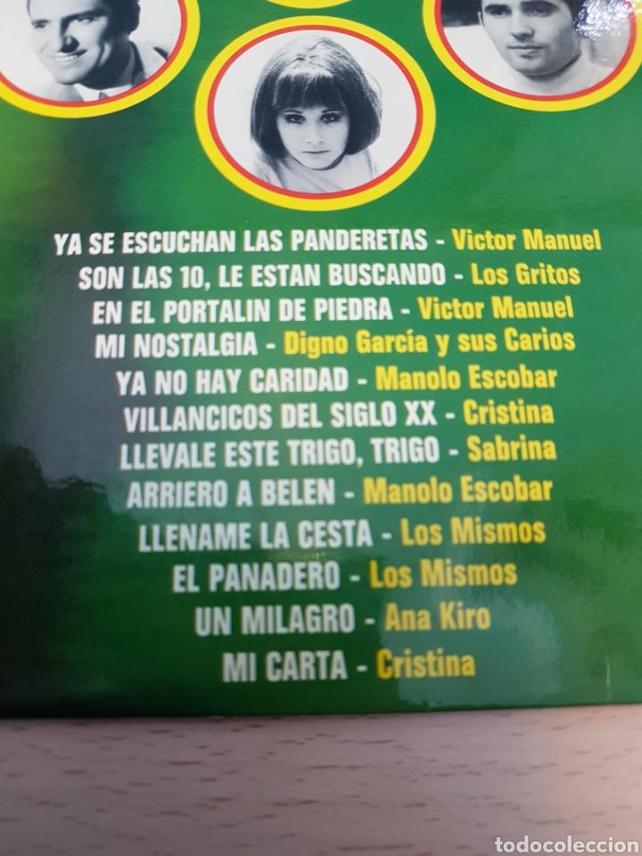 Discos de vinilo: LP - NUEVOS VILLANCICOS - VARIOS (SPAIN, BELTER 1970) - Foto 2 - 118130394