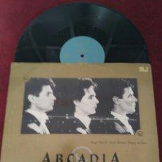 Discos de vinilo: ARCADIA - THE PROMISE - VINILO MAXI - PARLOPHONE UK. Lote 118135744