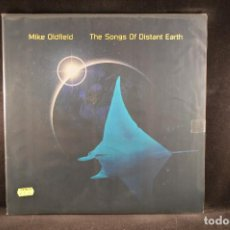 Discos de vinilo: MIKE OLDFIELD - THE SONG OF DISTANT EARTH - LP. Lote 118168703