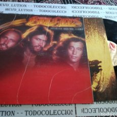 Discos de vinilo: BEE GEES SPIRITS HAVING FLOWN. Lote 151900920